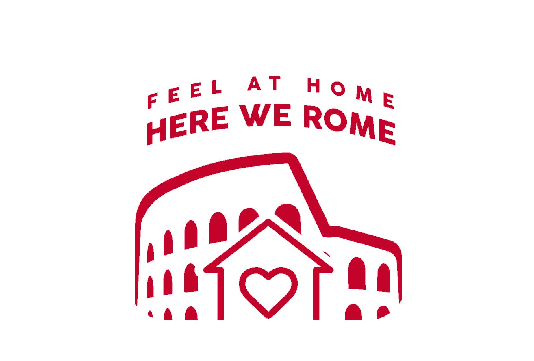 Here We Rome